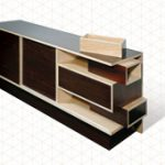 Remembrance Sideboard